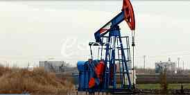 NIS building-Oil wells